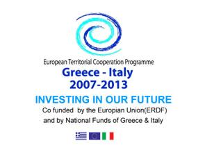 Greece – Italy 2007-2013