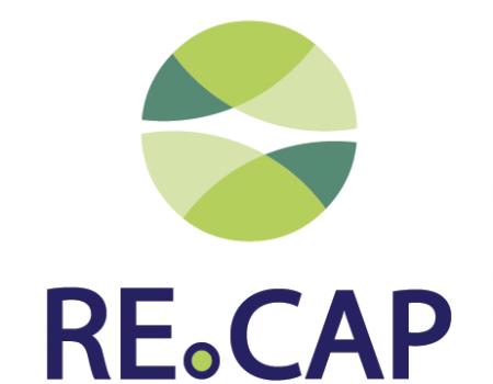 ΔΕΛΤΙΟ ΤΥΠΟΥ για το ευρωπαϊκό έργο RECAP, στο οποίο συμμετέχει ως Εταίρος η ΕΤΑΜ