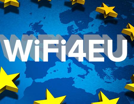 Πρόγραμμα Ανάπτυξης Δικτύων WiFi από τους Δήμους  για Δωρεάν Πρόσβαση στο Διαδίκτυο