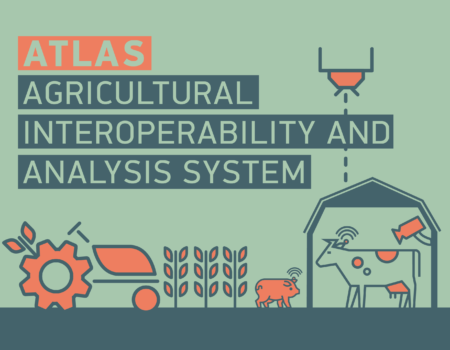 The 1st ATLAS call for innovative solutions is now open!